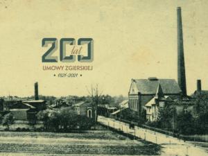 """200 lat Łodzi Przemysłowej. Zgierz pionierem """"Ziemi Obiecanej""""?"""