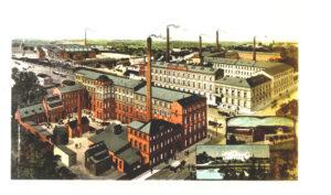 Rodzina Borstów – dzieje rodu fabrykantów