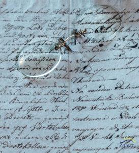 """Wystawa """"Duma Zgierza – 200 lat Umowy Zgierskiej 1821-2021"""""""