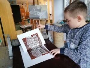 200 lat Umowy Zgierskiej – konkurs grafiki dziecięcej i młodzieżowej