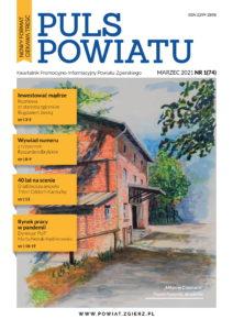 Media o Umowie Zgierskiej i naszej rocznicy – kwartalnik Puls Powiatu