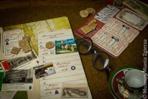 """""""Zgierscy Fabrykanci"""" – rodzinny turniej gier planszowych"""